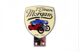 Morgan 75th