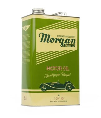 Morgan Olie 10W/40