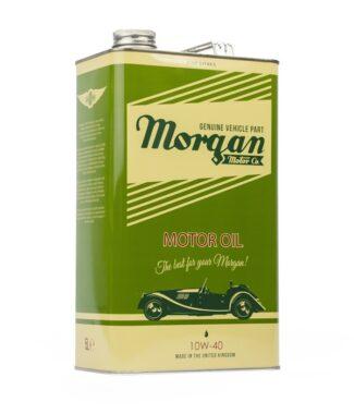 Morgan Olie 10W/40